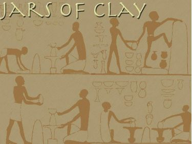 PowerPoint Background: Jars of Clay
