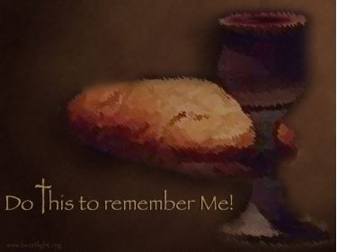 PowerPoint Background: Remember Me!