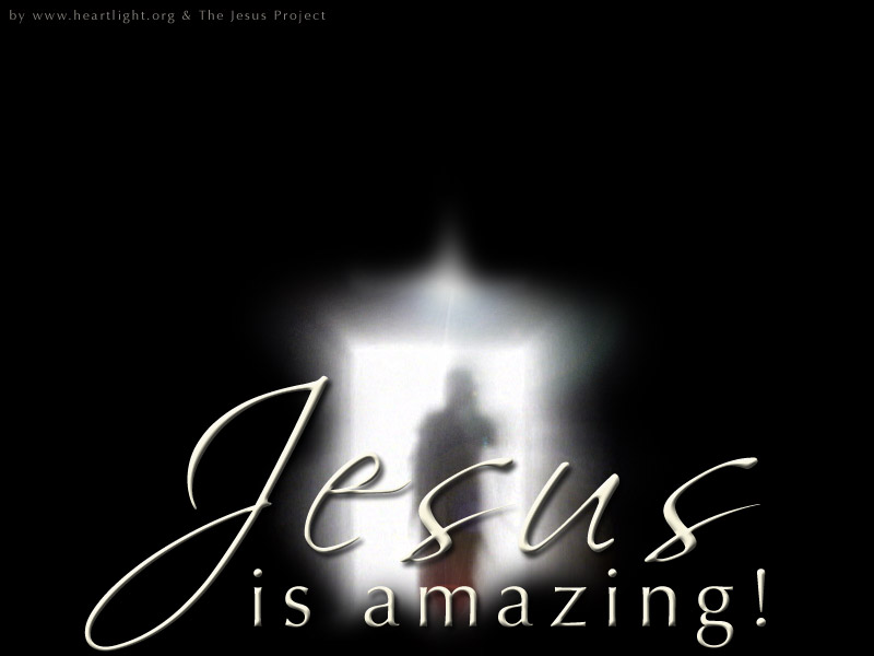 Christian powerpoint backgrounds powerpoint background jesus is amazing resurrection toneelgroepblik Gallery